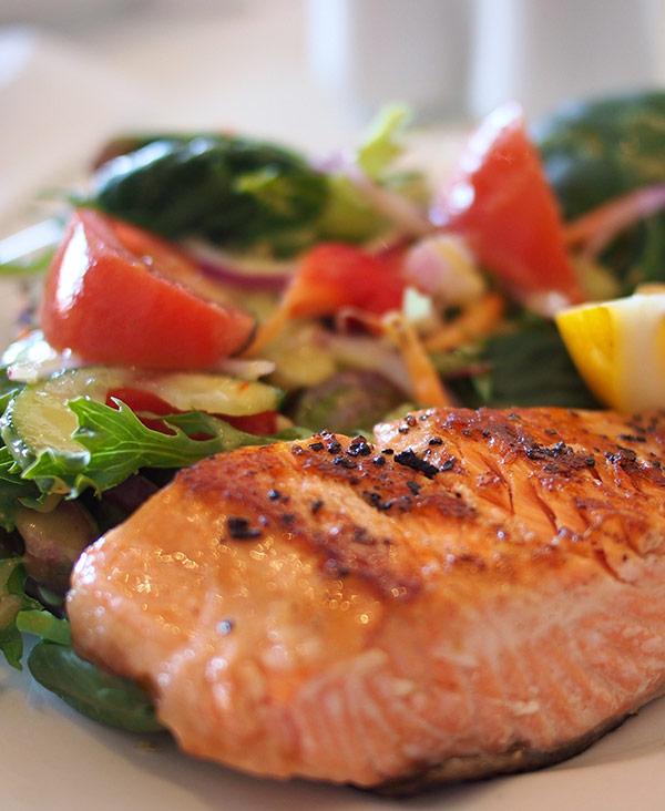 Taradizione e innovazione - Gastronomia La Brace di Colosio