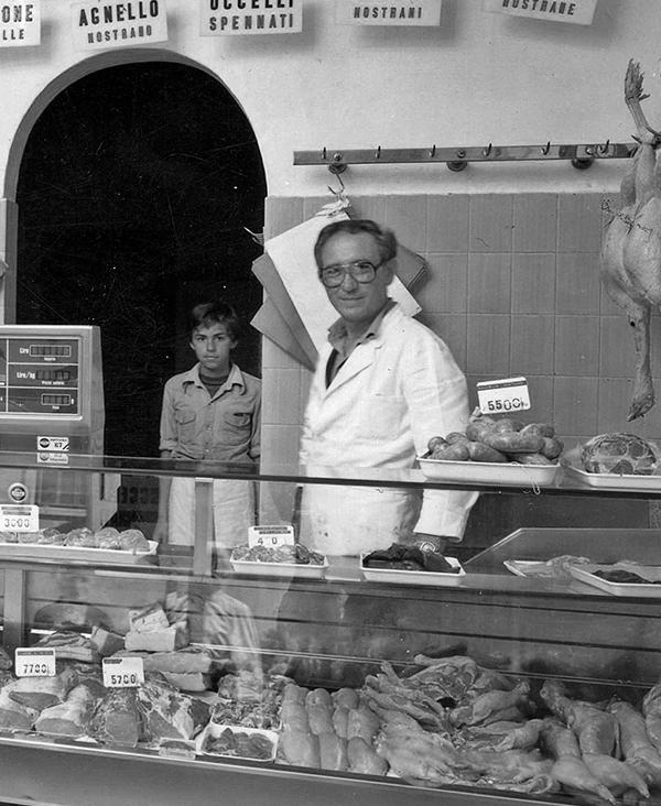Storica presenza - Gastronomia La Brace di Colosio