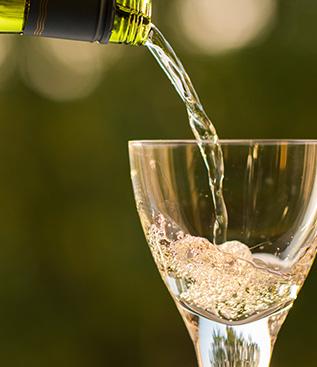 Vini bianchi - Gastronomia La Brace di Colosio